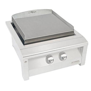 Alfresco Teppanyaki Griddle For Versa Power Cooker