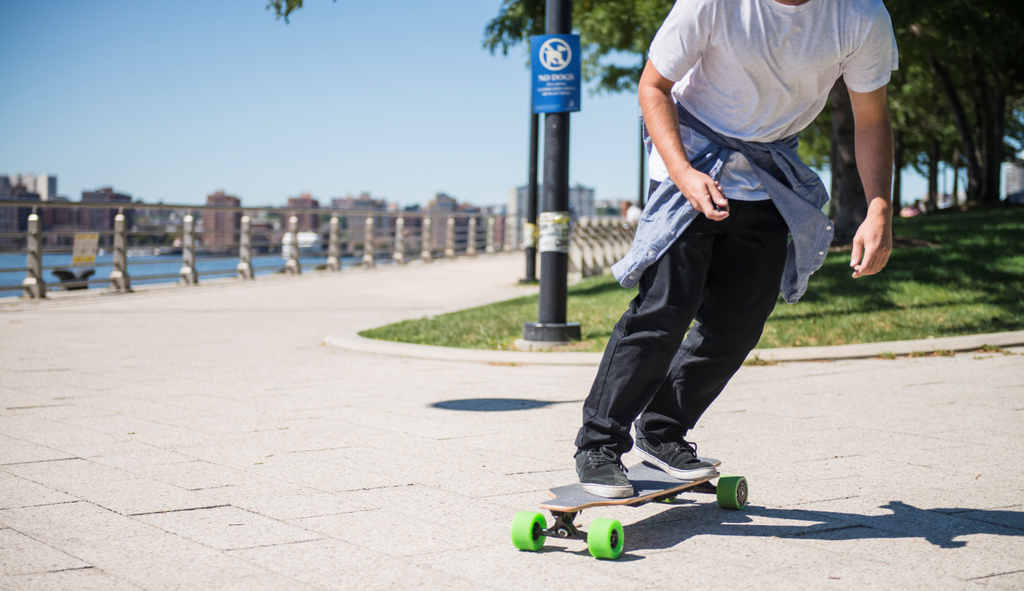 The 7 Most Important Things to Know About your Electric Skateboard