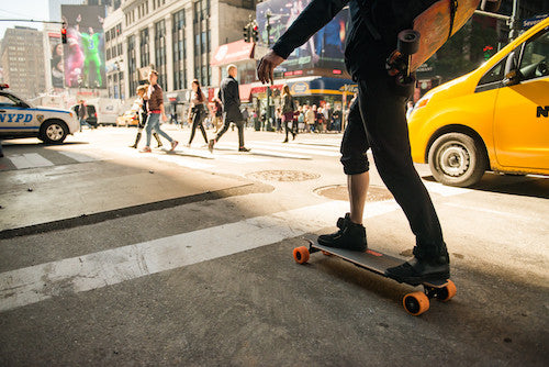 Why an Electric Skateboard is the Perfect Holiday Gift