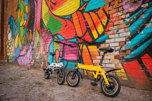 Making the Choice: E-bike vs Electric Scooter