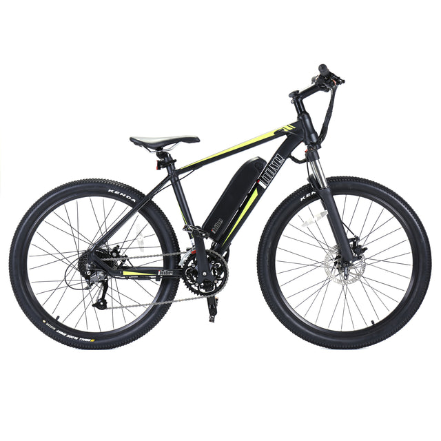 Off-Road Semi Fat Tire Electric Bike - Volt