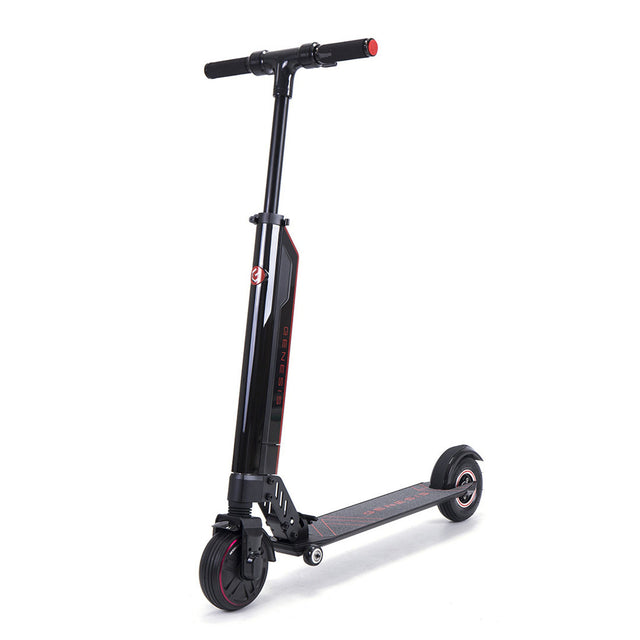 Hornet Electric Scooter - Red