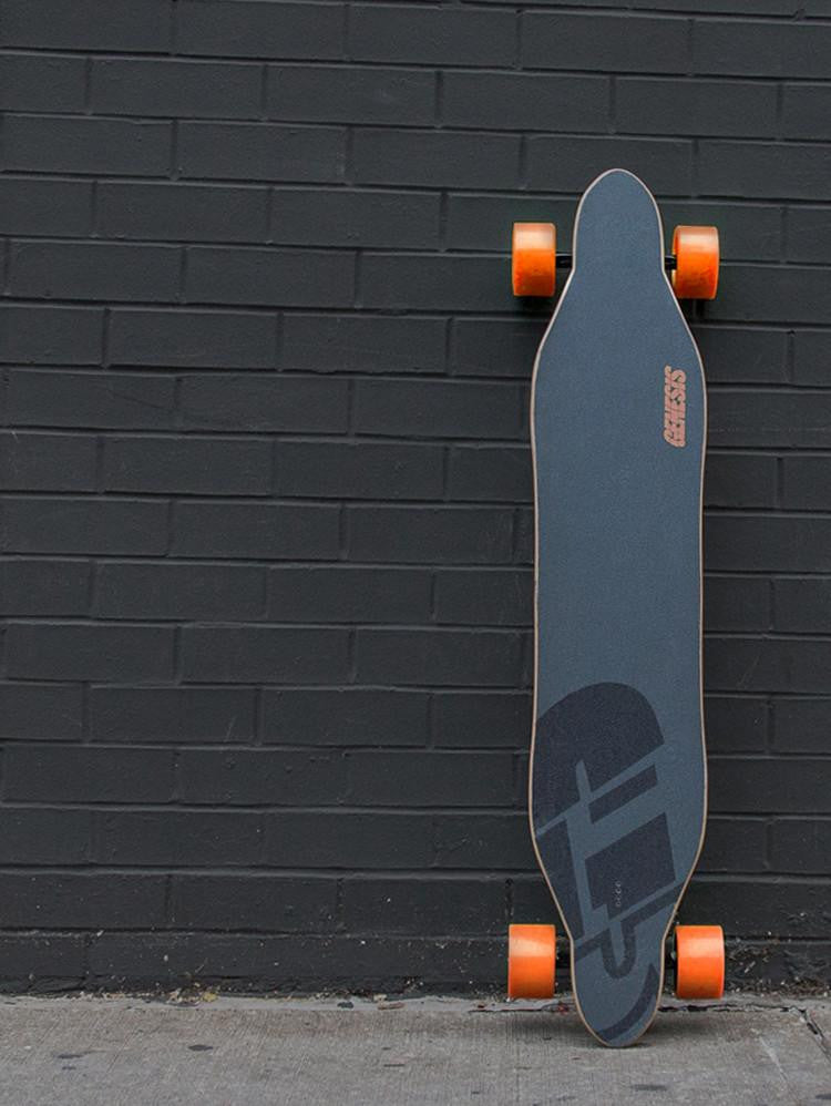 Genesis Electric Skateboards Free 2 Day Shipping