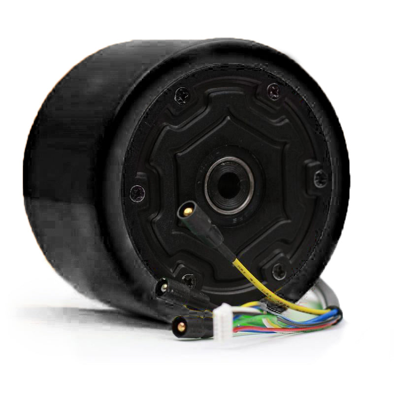 Replacement-Wheel Hub Motor- Black