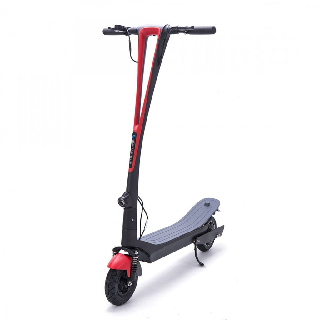 Intrepid Electric Scooter - Red