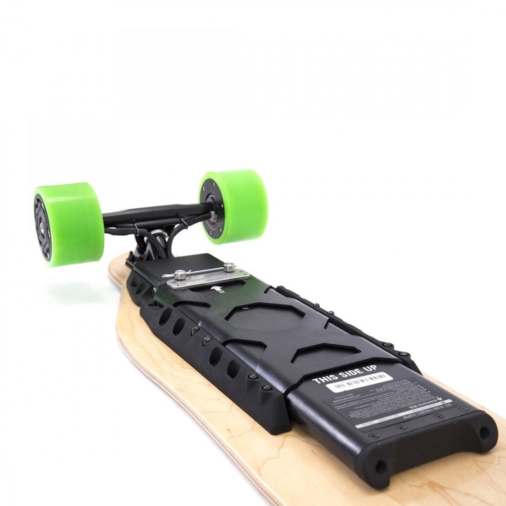 Tomahawk Electric Skateboard - Green
