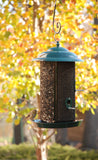 Combination Nyjer/Mixed Seed Mesh Feeder - Large