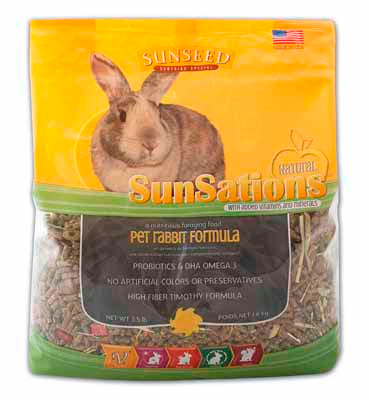 Sunseed Vitakraft® SunSations® Rabbit