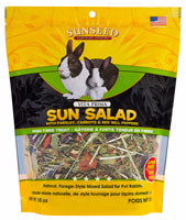 Sunseed Vitakraft® Sun Salad Rabbit