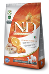 N&D Codfish & Orange | Adult Medium & Maxi