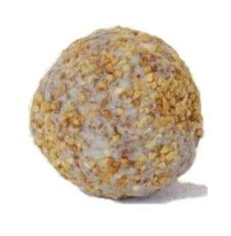 Peanut suet ball
