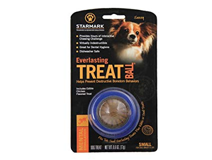 Everlasting Treat Ball - Small 2""