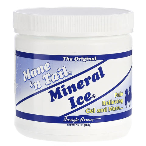 Mane 'n Tail - Mineral Ice