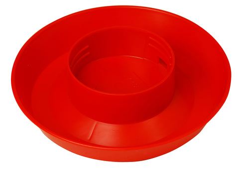 Waterer Base - 1 Quart