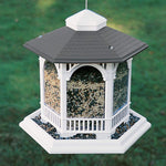 Audubon Hopper Deluxe Gazebo Wild Bird Feeder
