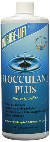 MICROBE-LIFT/Flocculant Plus 16oz