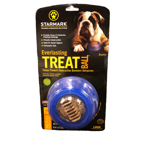 Everlasting Treat Ball - Large 5""