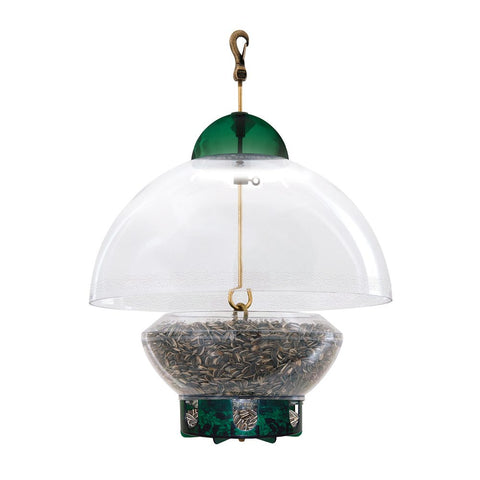 Big Top Bird Feeder (BTG)