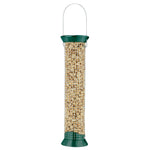 New Generation 13″ Peanut Feeder with Green Accents (CJM13GP)