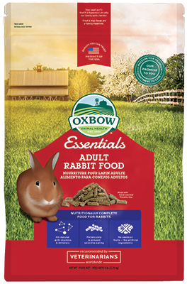 Essentials Adult Rabbit 5lb
