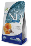 N&D Fish & Orange Adult Cat Food - 3.3 lbs