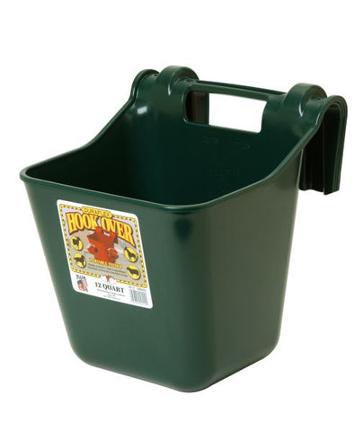 Hook Over Feeder - 12 Quart