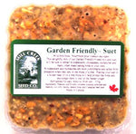 Garden Friendly™ Premium Suet
