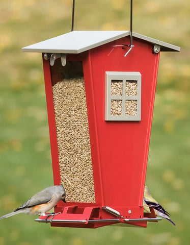 Snack Shack Resistor Feeder