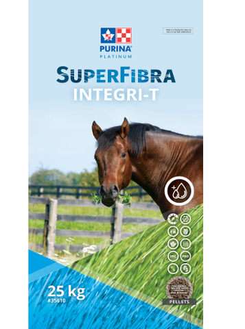 SuperFibra Integri-T