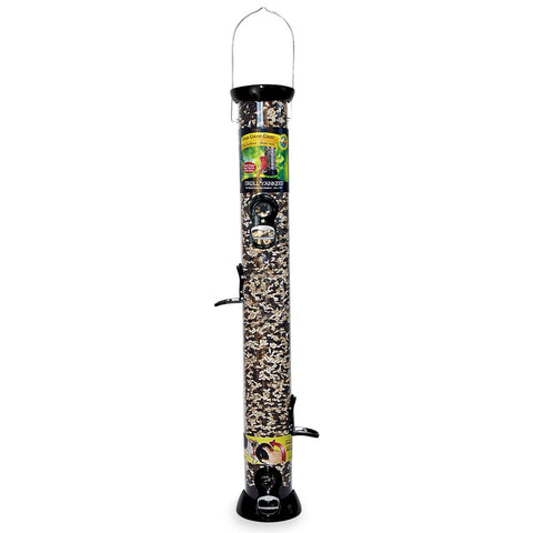 Onyx Clever Clean 24″ Sunflower or Mixed Seed Bird Feeder (CC24S)