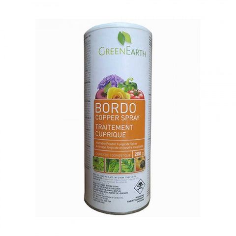 Bordo Copper Spray Fungicide
