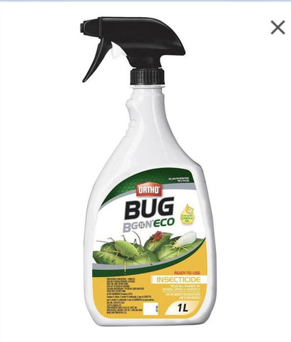 Bug B GonEco Insecticide