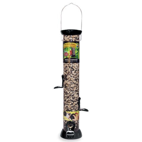Onyx Clever Clean 18″ Sunflower/Mixed Seed Feeder (CC18S)