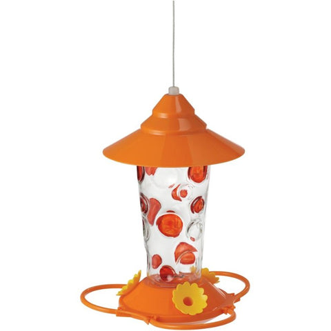 17 Oz Pinebush Oriole Nectar Feeder