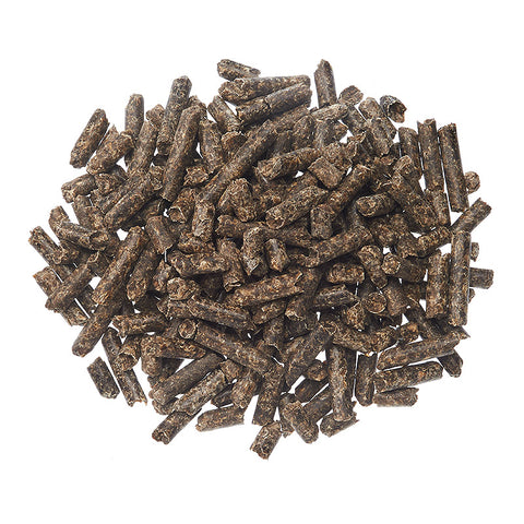 Beet Pulp Pellets with Molasses 25kg