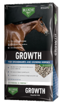 GROWTH PELLETED