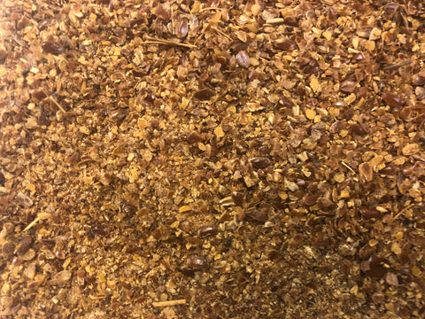 Ground Flax 25kg
