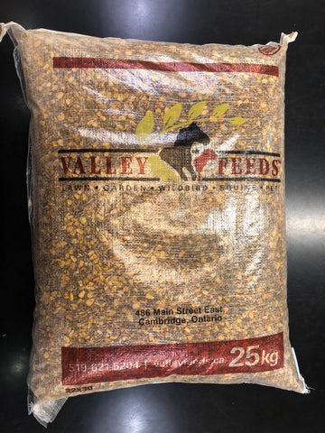 Deer Winter Survival Feed 25kg