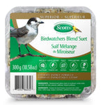Scotts® Birdwatchers Blend Suet Wild Bird Food 300g