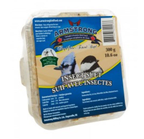Insect Suet 320g