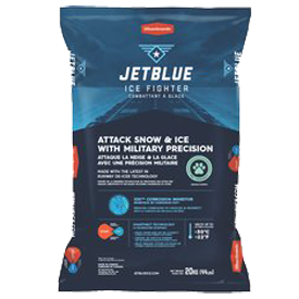 Jet Blue Ice Melter 20kg, 44lbs