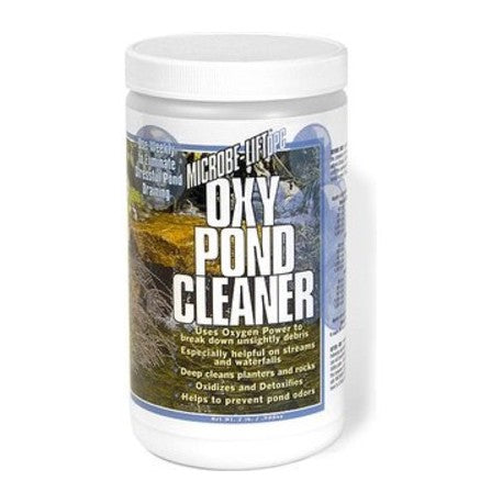 MICROBE-LIFT/Oxy Pond Cleaner (OPC)