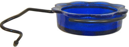 MWFWP - Quick Connect Feeder Dish - Blue