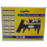 Laguna UV Sterilizer/Clarifier, 14W