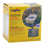 Laguna Submersible Fountain and Statuary Pump Small 120GPH