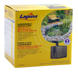 Laguna Submersible Fountain and Statuary Pump 660GPH