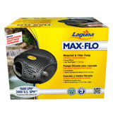 Laguna Max-Flo 2000 Waterfall & Filter Pump