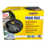 Laguna Max-Flo 2400 Waterfall & Filter Pump