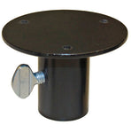 RNDTOP - Round Top Bird Feeder Mounting Plate