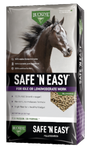 SAFE 'N EASY™ PELLETED